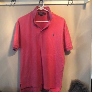 Other - Polo by Ralph Lauren collared shirt